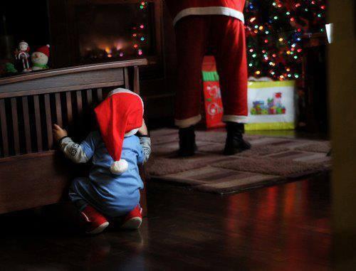 Cum ne descurcam cu dezamagirea copiilor cand afla ca nu exista Mos Craciun?